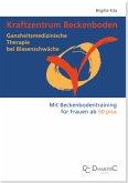 Kraftzentrum Beckenboden: Ganzheitsmedizinische Therapie bei Blasenschwäche mit Beckenbodentraining für Frauen ab 50 plus