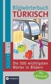 Compact Bildwörterbuch Türkisch
