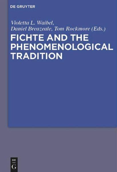 Johann Gottlieb Fichte Explained
