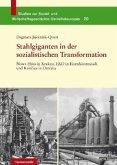 Stahlgiganten in der sozialistischen Transformation