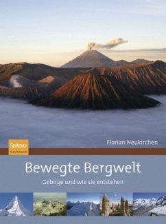 Bewegte Bergwelt - Neukirchen, Florian