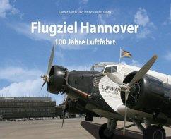 Flugziel - Hannover