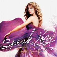 Speak Now - Swift,Taylor