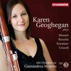 Werke Für Fagott Und Orchester