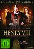 Henry VIII - König. Tyrann. Legende. Mörder. (2 Discs)