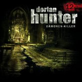 Dorian Hunter, Dämonen-Killer - Das Mädchen in der Pestgrube, 1 Audio-CD