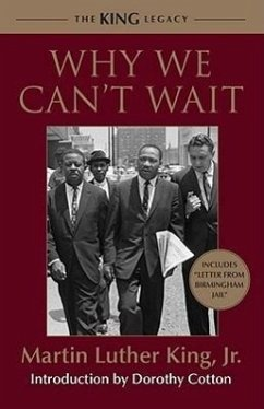 Why We Can't Wait - King, Martin Luther