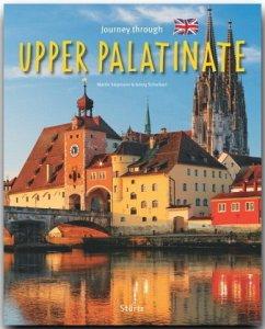 Journey through Upper Palatinate - Schwikart, Georg