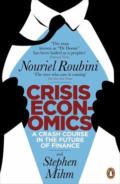 Crisis Economics - Roubini, Nouriel