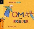 Oma Und Frieder (Ab 5 Jahre)