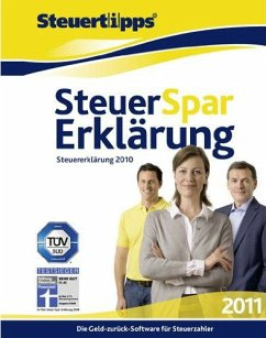 Steuer-Spar-Erklärung 2011 (PC)