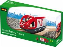 Triebwagen (Batterielok)