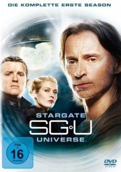 Stargate Universe - Season 1 (5 Discs)