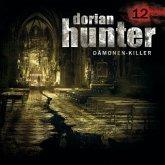 Das Mädchen in der Pestgrube / Dorian Hunter Bd.12
