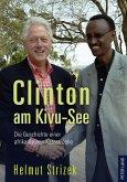 Clinton am Kivu-See