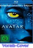 Avatar - Aufbruch nach Pandora, 3 Blu-rays (Extended Collector's Edition)