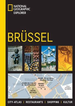 National Geographic Explorer Brüssel