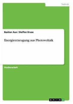 Energieerzeugung aus Photovoltaik - Aue, Bastian Kruse, Steffen