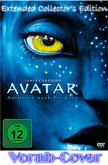 Avatar (Extended Collector's Edition, 3 Discs)