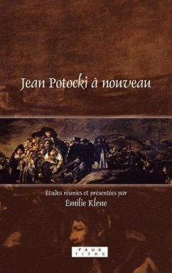 Jean Potocki a Nouveau - Herausgeber: Klene, Emilie