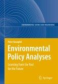 Environmental Policy Analyses