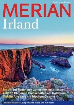 MERIAN Irland