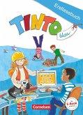 TINTO 1 und 2. 1./2. Schuljahr. Blaue Ausgabe. Erstlesebuch