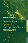 Molecular Identification, Systematics, and Population Structure of Prokaryotes