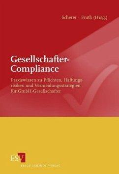 Gesellschafter-Compliance