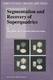 Segmentation and Recovery of Superquadrics