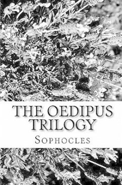 A novel analysis of the oedipus trilogy