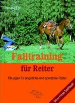 Falltraining für Reiter