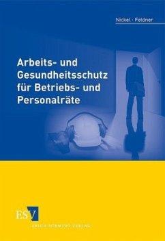 Arbeits- und Gesundheitsschutz für Betriebs- un...
