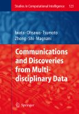 Communications and Discoveries from Multidisciplinary Data