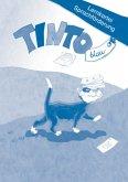 TINTO 1 und 2. Blaue Ausgabe 1. Schuljahr. Lernkartei Sprachförderung