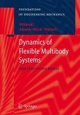 Dynamics of Flexible Multibody Systems