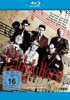 Ladykillers - Guinness,Alec/Sellers,Peter
