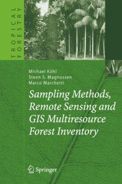 Sampling Methods, Remote Sensing and GIS Multir...