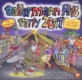 Ballermann Hits Party 2011