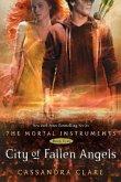 The Mortal Instruments 04. City of Fallen Angels