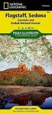 Flagstaff/sedona, Coconino & Kaibab National Forests