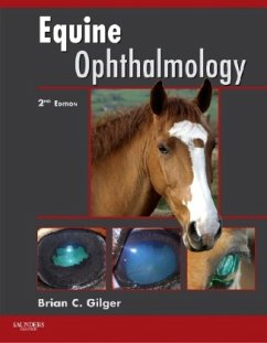 Equine Ophthalmology - Gilger, Brian C.