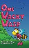 One Wacky Wasp