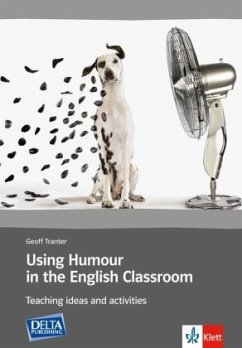 Humour in the English Classroom