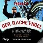 Der Racheengel, 4 Audio-CDs