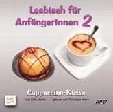 Lesbisch für Anfängerinnen, Audio-CDs