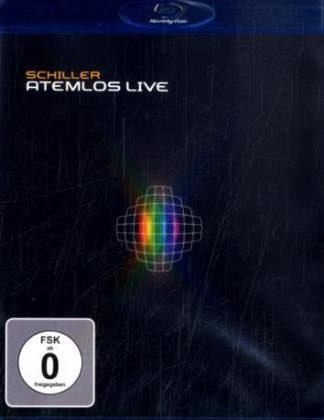 Schiller - Atemlos (Bonus Deluxe Version) (File, MP3 ...