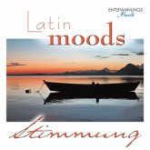 Latin Moods-Entspannungs-Musik