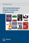 Die Parteiendominanz direkter Demokratie in Westeuropa