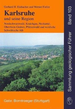Karlsruhe und seine Region